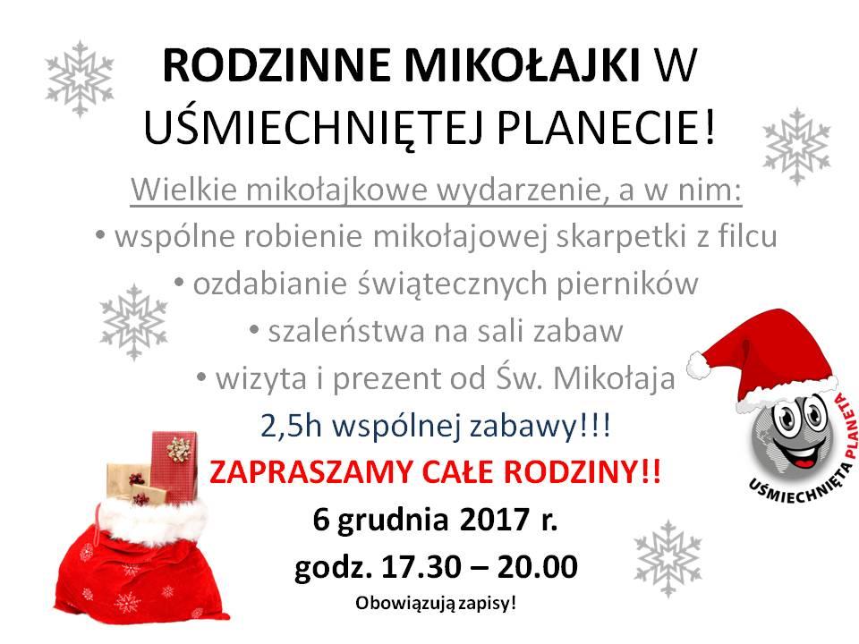 Rodzinne mikolajki_2017